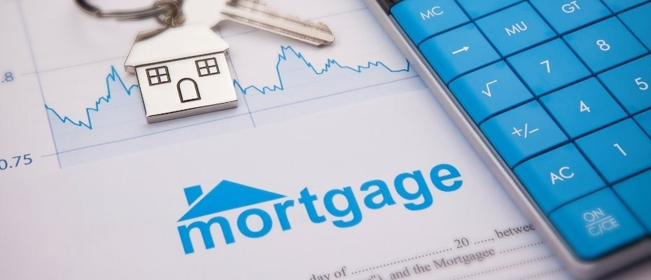 First time buyers mortgage