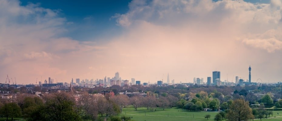 Save money in London: Free activities