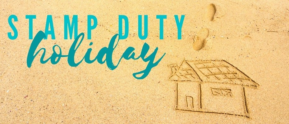 First time buyers: stamp duty holiday