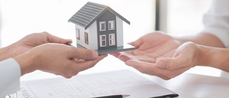 Lease option agreement