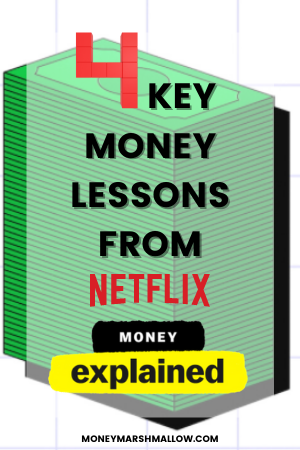 4 money lessons from Netflix