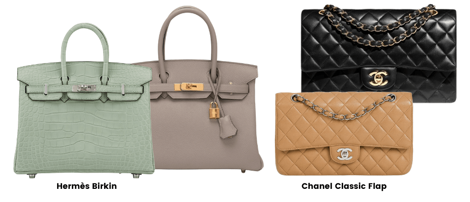 best luxury bags to invest in