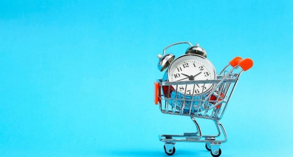 Buy time to increase happiness